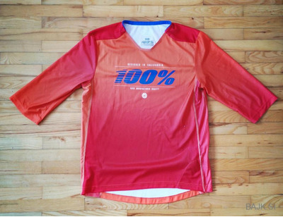 100% jersey  S